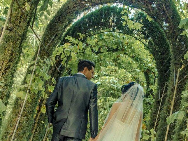 La boda de Rubén   y Zaida   en Granada, Granada 13