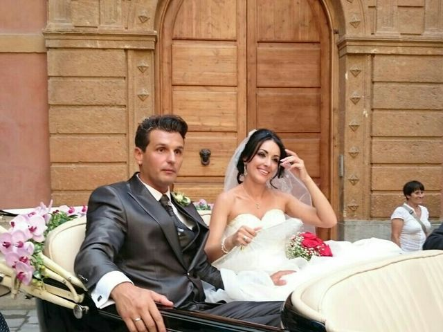 La boda de Rubén   y Zaida   en Granada, Granada 18