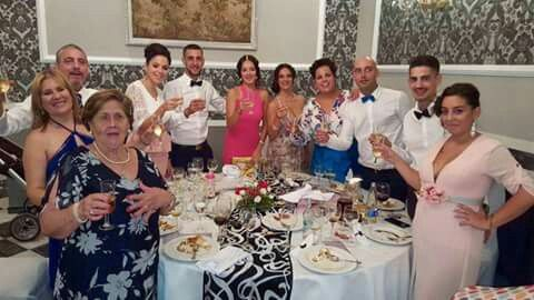 La boda de Rubén   y Zaida   en Granada, Granada 28