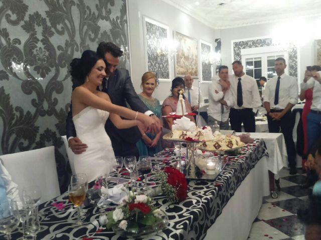 La boda de Rubén   y Zaida   en Granada, Granada 29