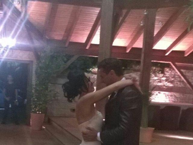 La boda de Rubén   y Zaida   en Granada, Granada 35