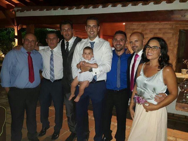La boda de Rubén   y Zaida   en Granada, Granada 41