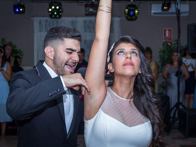 La boda de Fran y Carolina en Sevilla, Sevilla 3