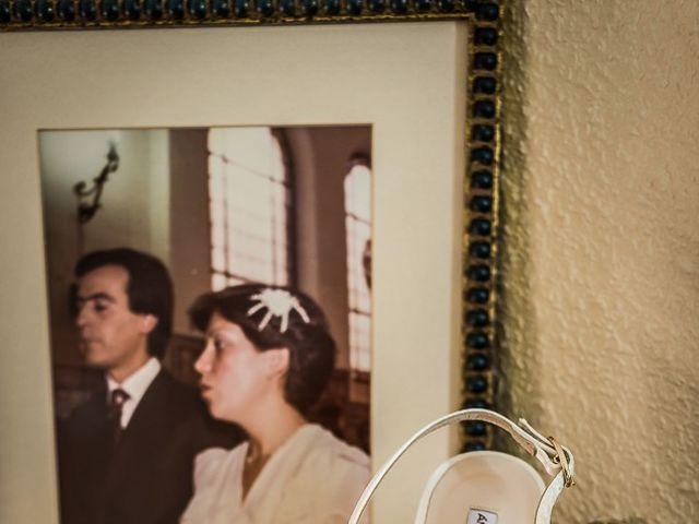 La boda de Fran y Carolina en Sevilla, Sevilla 9