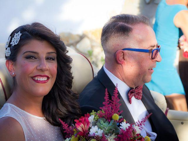 La boda de Fran y Carolina en Sevilla, Sevilla 30