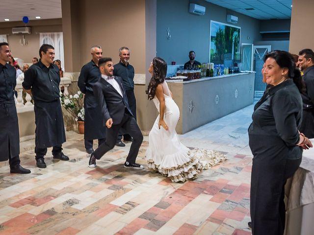 La boda de Fran y Carolina en Sevilla, Sevilla 1