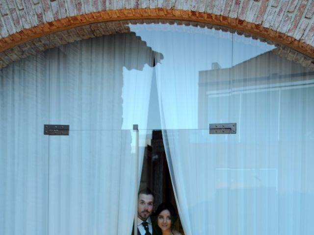 La boda de Javi  y Marta en Montornes Del Valles, Barcelona 26