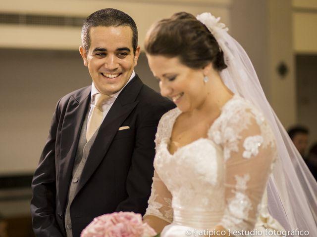 La boda de Pablo y Nieves en Málaga, Málaga 30
