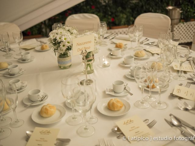 La boda de Pablo y Nieves en Málaga, Málaga 62