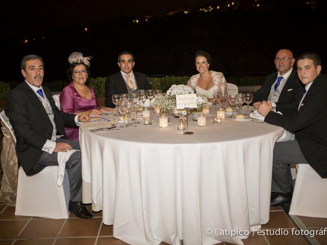 La boda de Pablo y Nieves en Málaga, Málaga 68