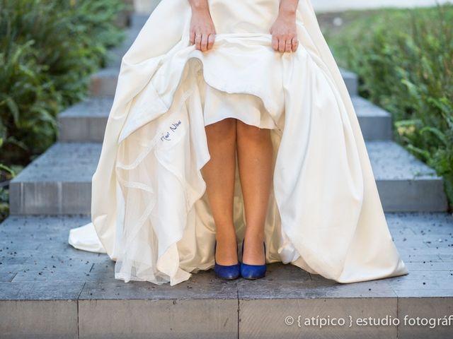 La boda de Pablo y Nieves en Málaga, Málaga 87