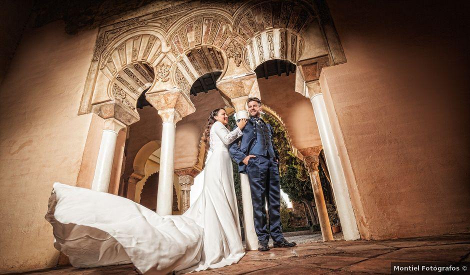 La boda de Jose y Tamara en Alhaurin El Grande, Málaga