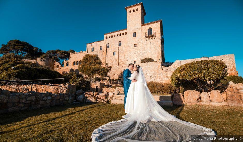 La boda de José y Orathai en Tarragona, Tarragona