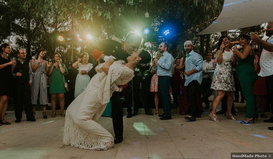 La boda de Jose y Elena en Murcia, Murcia