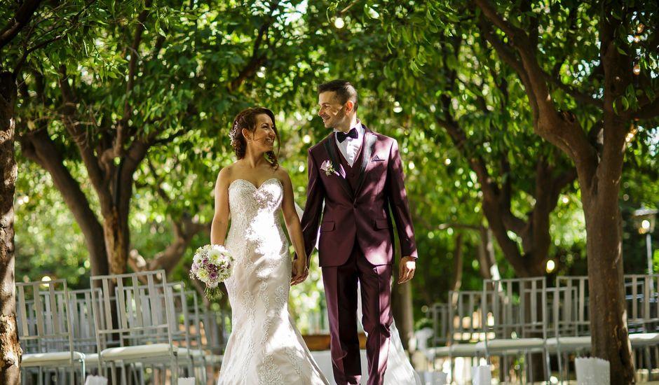 La boda de Jose y María en Valencia, Valencia