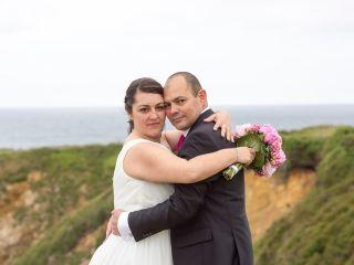 La boda de Noelia y Nestor