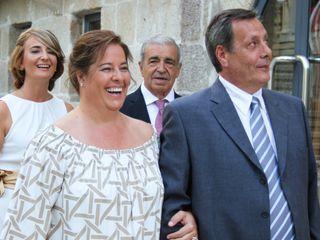 La boda de Patricia y Beatriz 2