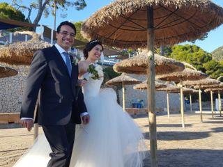 La boda de Sara y Juan 3