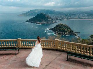 La boda de Natalia y Edu 1