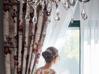 La boda de Natalia y Edu 2