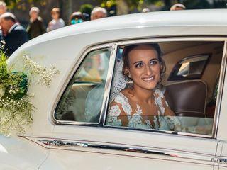 La boda de Natalia y Edu 3