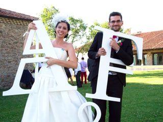 La boda de Arancha y Fernando