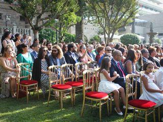 La boda de Patricia y Beatriz 3