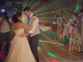 La boda de Carmen y Cristian 1