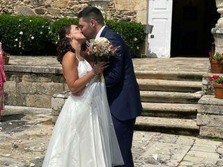 La boda de Carmen y Cristian