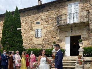 La boda de Carmen y Cristian 3