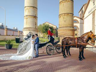 La boda de Maria Del Mar y Pablo