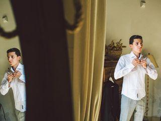 La boda de Verónica y Carlos 3