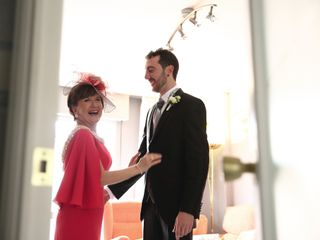 La boda de Maricruz y Victor 1