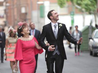 La boda de Maricruz y Victor 2