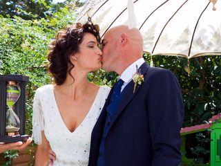 La boda de Tamar y Jose