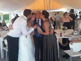 La boda de Estel y Quim 3