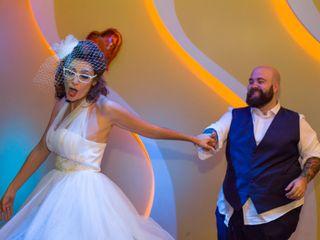 La boda de Gema y Pedro 2