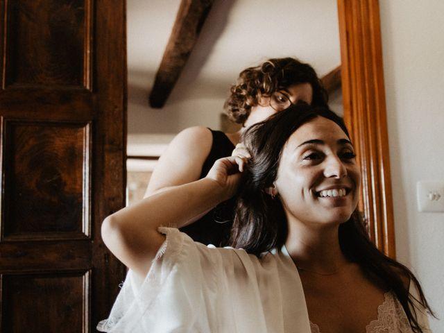 La boda de Tuco y Blanca en Ourense, Orense 4