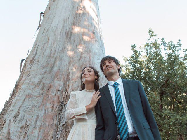 La boda de Tuco y Blanca en Ourense, Orense 17