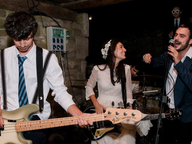 La boda de Tuco y Blanca en Ourense, Orense 25