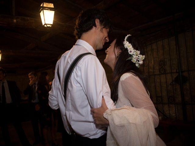 La boda de Tuco y Blanca en Ourense, Orense 28