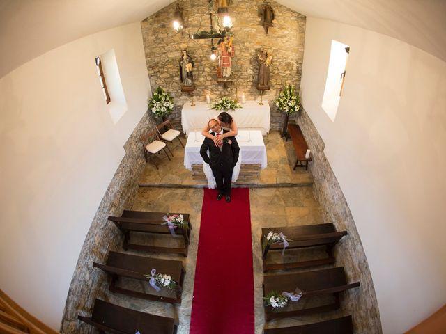 La boda de Nestor y Noelia en Castropol, Asturias 10