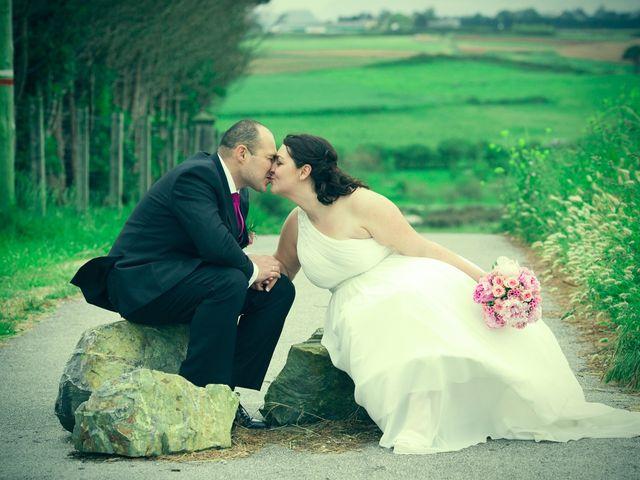 La boda de Nestor y Noelia en Castropol, Asturias 1