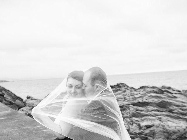 La boda de Nestor y Noelia en Castropol, Asturias 17