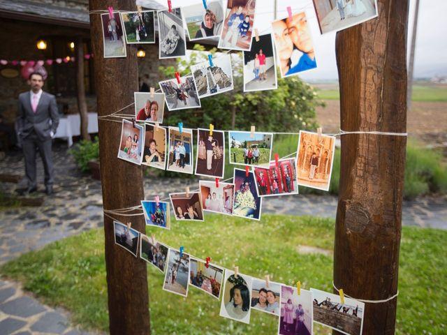 La boda de Nestor y Noelia en Castropol, Asturias 18