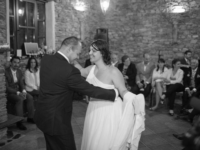 La boda de Nestor y Noelia en Castropol, Asturias 21