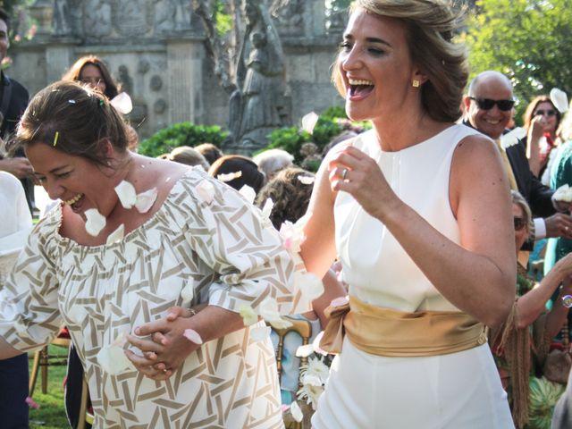 La boda de Patricia y Beatriz