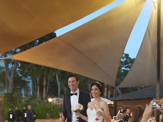 La boda de Juan y Sara en Son Servera, Islas Baleares 3