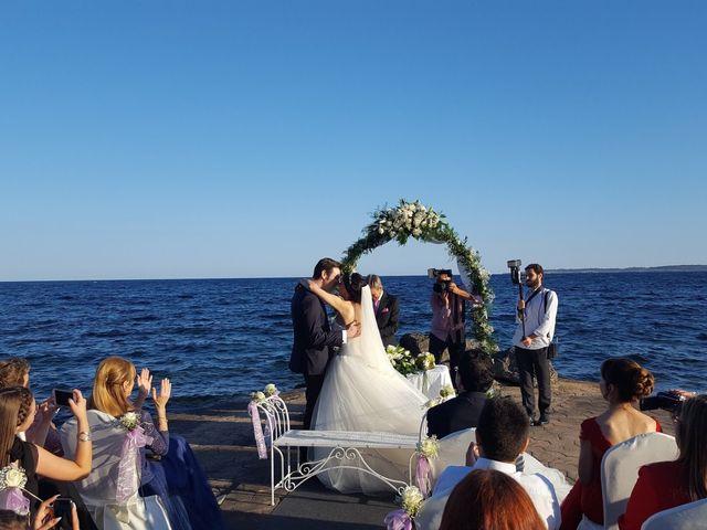 La boda de Juan y Sara en Son Servera, Islas Baleares 2