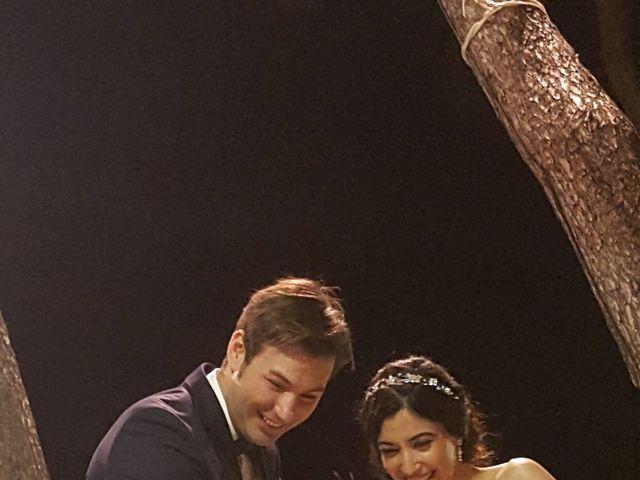 La boda de Juan y Sara en Son Servera, Islas Baleares 5